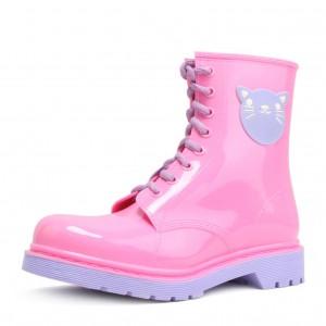"Резиновые ботинки DripDrop ""Котята"""