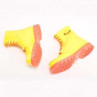 """Резиновые ботинки DripDrop """"Утки"""""""