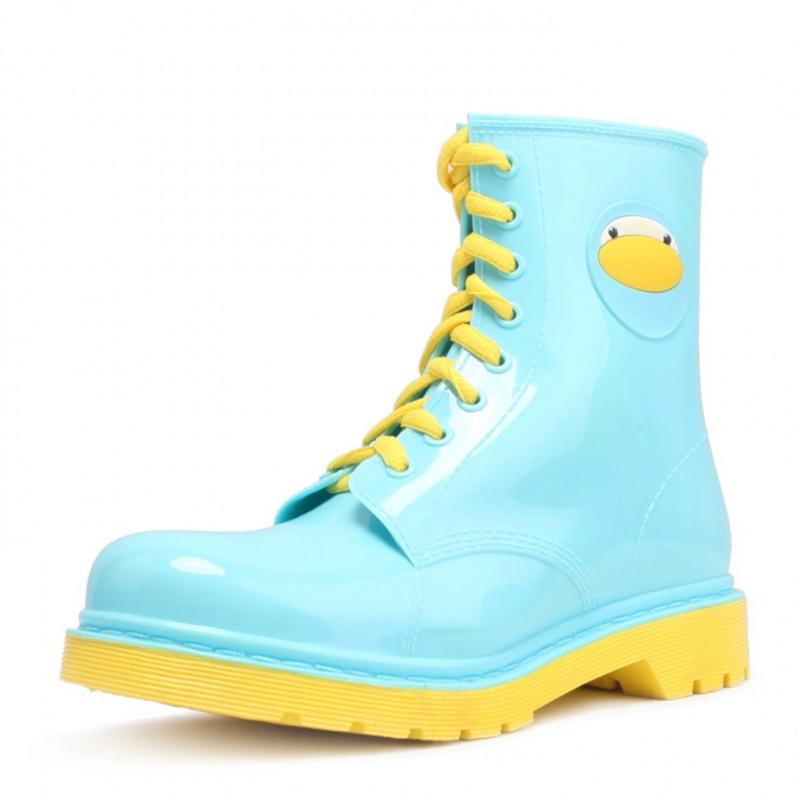 """Резиновые ботинки DripDrop """"Пингвины"""""""