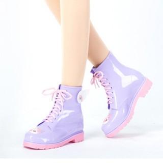 """Резиновые ботинки DripDrop """"Единороги"""""""