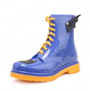 """Резиновые ботинки DripDrop """"Летучие мышки"""""""